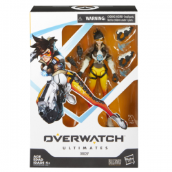 OVERWATCH ULTIMATE FIGURA 30 CM