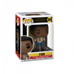 Funko pop finn star wars