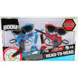 Boomco pack de batalla