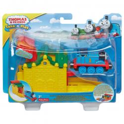 Thomas locomotora lanzada