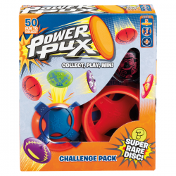 POWER PUX CHALLENGE PACK