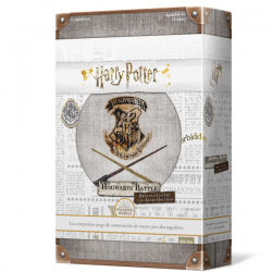 HARRY POTTER HOGWARTS BATTLE DEFENSA CONTRA LAS ARTES OSCURAS
