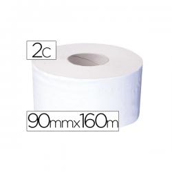 Papel higienico mini jumbo...