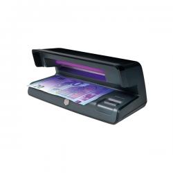 Detector de billetes falsos...