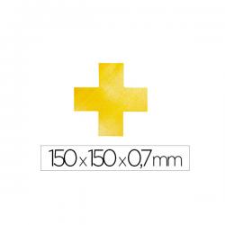 Simbolo adhesivo durable...