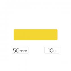 Simbolo adhesivo tarifold...